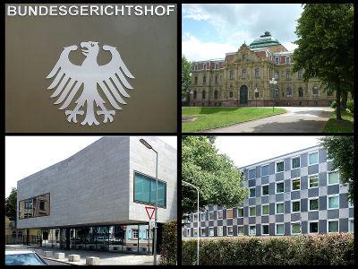 Der BGH gilt in Deutschland als höchste Instanz unter anderem bei zivilrechtlichen Auseinandersetzungen. Auch so manche Streitigkeit zum Thema Mietschulden wurde hier entschieden.